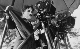Chaplin-Camera