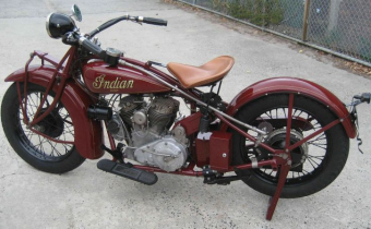 Indian 1917